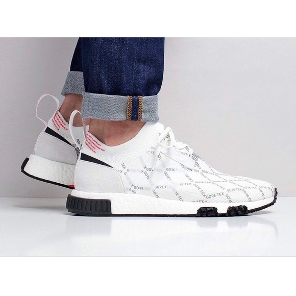 adidas Shoes | Adidas Nmd Racer Gtx Pk